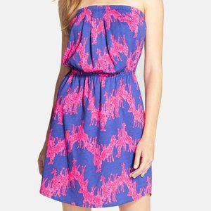 Lilly Pulitzer Windsor Giraffe Dress